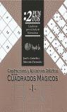 CUADRADOS MAGICOS I