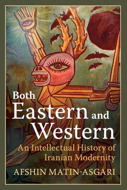 BOTH EASTERN AND WESTERN