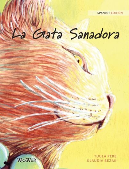 LA GATA SANADORA