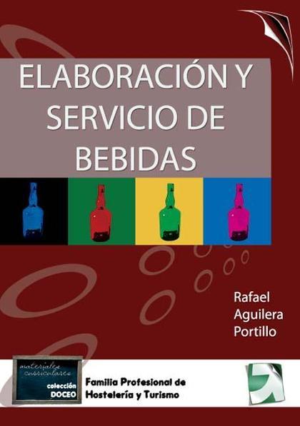 ELABORACIÓN Y SERVICIO DE BEBIDAS