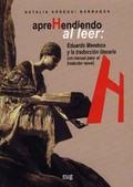 APREHENDIENDO AL LEER : EDUARDO MENDOZA Y LA TRADUCCIÓN LITERARIA : UN MANUAL PARA EL TRADUCTOR