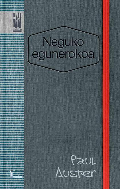 NEGUKO EGUNEROKOA