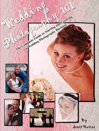 WEDDING PHOTOGRAPHY 101