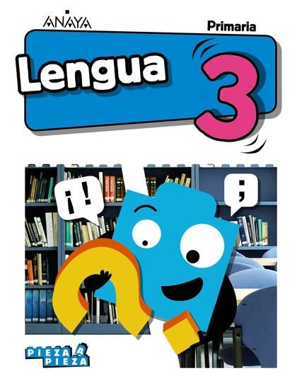 LENGUA 3. (INCLUYE TALLER DE LECTURA COMPRENSIVA).
