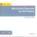 HOT POTATOES, APLICACIONES EDUCATIVAS