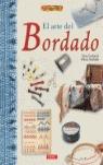 EL ARTE DEL BORDADO