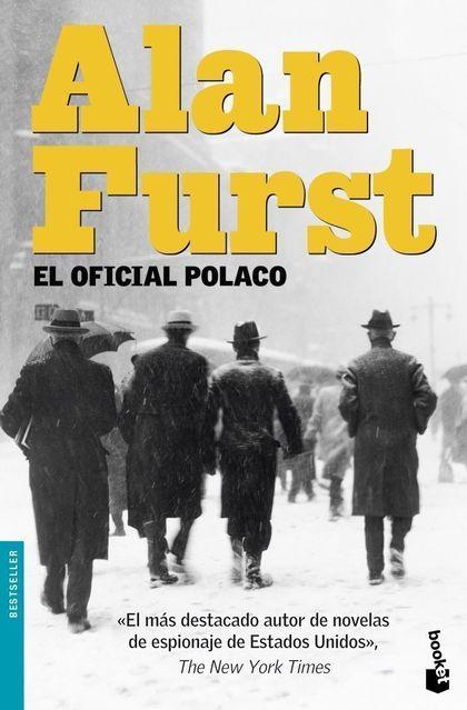 EL OFICIAL POLACO.