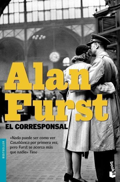 EL CORRESPONSAL.