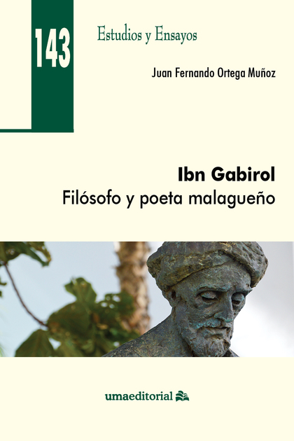 IBN GABIROL                                                                     FILÓSOFO Y POET