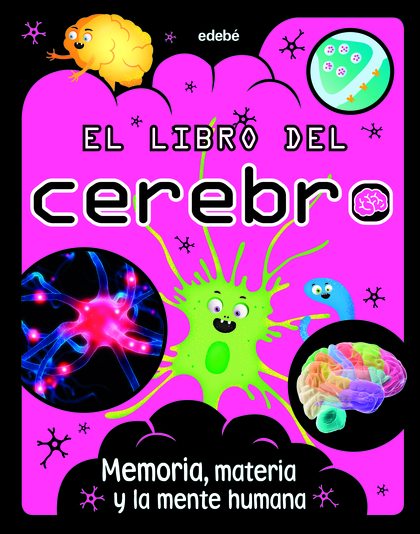 EL LIBRO DEL CEREBRO.