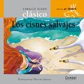 LOS CISNES SALVAJES (LETRA MANUSCRITA)