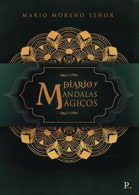 DIARIO Y MANDALAS MÁGICOS