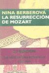 RESURRECCION DE MOZART