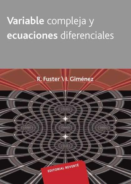 Variable compleja y ecuaciones diferenciales