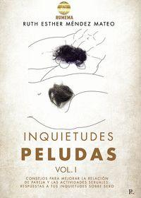 INQUIETUDES PELUDAS VOL. I