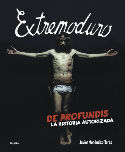 EXTREMODURO     *** GRIJALBO ***