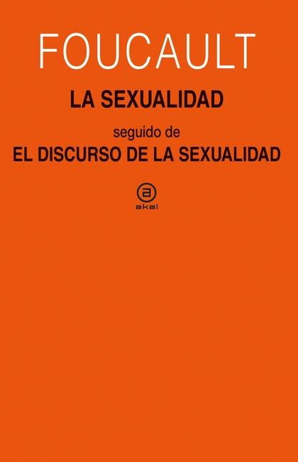 SEXUALIDAD,LA