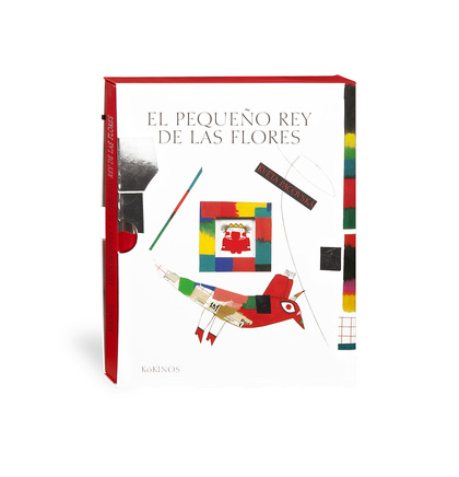 EL PEQUEÑO REY DE LAS FLORES