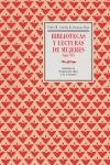 BIBLIOTECAS Y LECTURAS DE MUJERES (SIGLO XVI)