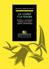 LA LLAMA Y LA FLECHA                                                            IDEOLOGÍA Y DOC