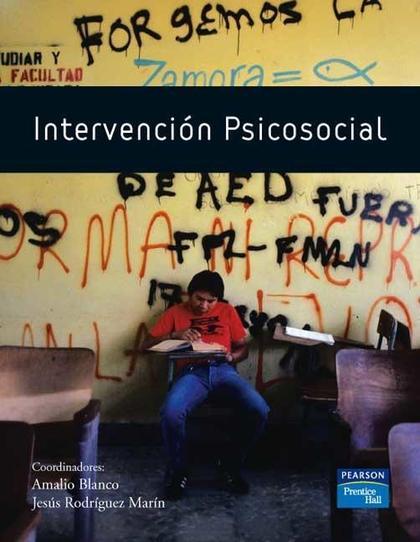 INTERVENCIÓN PSICOSOCIAL. CAP III. DISEÑO DE UNA INTERVENCIÓN PSICOSOCIAL CRÓNIC