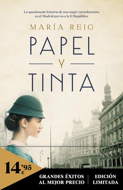 PAPEL Y TINTA.