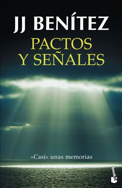 PACTOS Y SEÑALES.