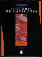 HISTÒRIA DE CATALUNYA, BATXILLERAT