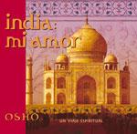 INDIA: MI AMOR. UN VIAJE ESPIRITUAL