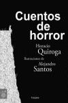 CUENTOS DE HORROR.