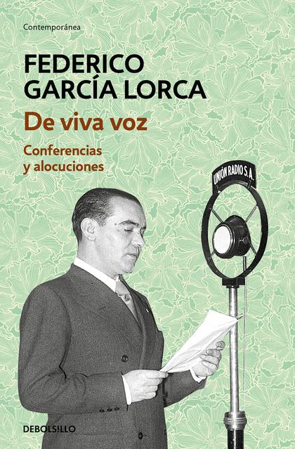 DE VIVA VOZ. CONFERENCIAS Y ALOCUCIONES
