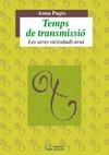 TEMS DE TRANSMISSIÓ
