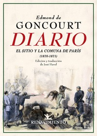 DIARIO. MEMORIAS DE LA VIDA LITERARIA (1870-1871)