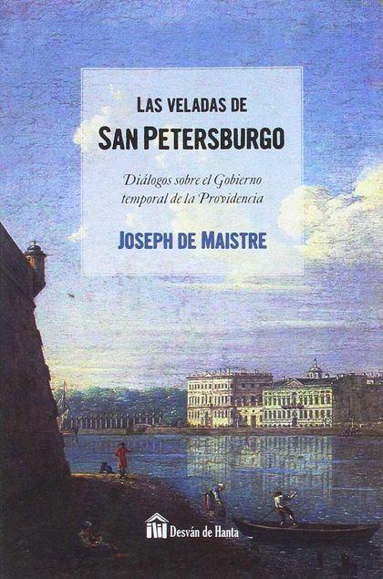 LAS VELADAS DE SAN PETERSBURGO.