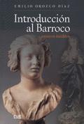 INTRODUCCIÓN AL BARROCO : ENSAYOS INÉDITOS
