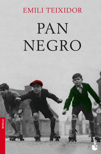 PAN NEGRO