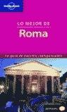 LO MEJOR DE ROMA