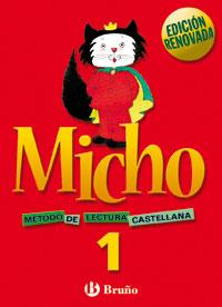 MICHO 1, EDUCACIÓN INFANTIL