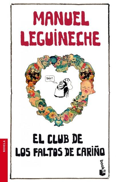 EL CLUB DE LOS FALTOS DE CARIÑO