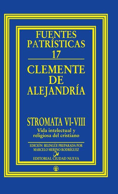 STROMATA VI-VIII.