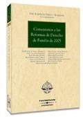 COMENTARIOS A LAS REFORMAS DE DERECHO DE FAMILIA DE 2005