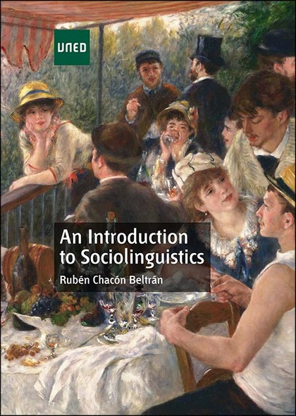 AN INTRODUCTION TO SOCIOLINGUISTCS