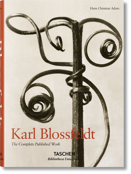 KARL BLODDFELDT THE COMPLETE PUBLISHED WORK. THE COMPLETE PUBLISHED WORK