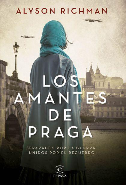 LOS AMANTES DE PRAGA.