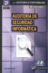 AUDITORIA DE SEGURIDAD INFORMÁTICA