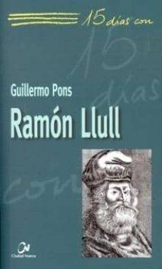 RAMÓN LLULL.