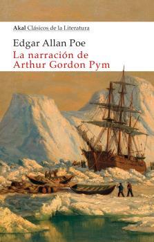LA NARRACIÓN DE ARTHUR GORDON PYM.