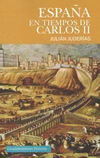 ESPAÑA EN TIEMPOS DE CARLOS II
