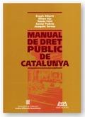 MANUAL DE DRET PÚBLIC DE CATALUNYA