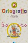 ORTOGRAFIA N.2 1 CURSO  LA CALESA
